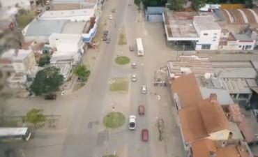 Impulsan un proyecto para remodelar avenida Galicia