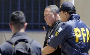 Detuvieron a Carlos Zannini y a Luis D'Elía por el encubrimiento del atentado a la AMIA