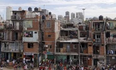 Según la UCA, en la Argentina hay 13.5 millones de pobres