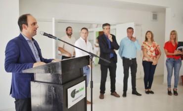 Se pre inauguró el Jardín Materno Infantil Municipal de Recreo