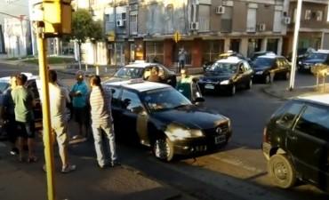 Este martes no habrá servicio de taxis en la ciudad