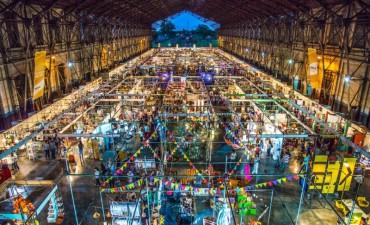 La Ciudad celebra los diez años de Diseña Santa Fe