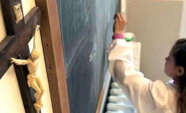 No podrá dictarse educación religiosa en las escuelas públicas de Salta