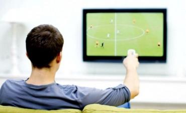 El fútbol de verano también irá por codificado
