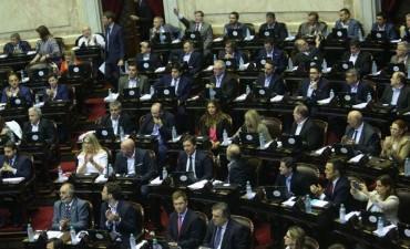 Reforma previsional: el oficialismo logró el quórum y arrancó la sesión en Diputados