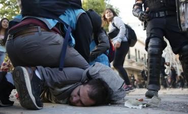 Congreso: Los 68 detenidos ya fueron liberados