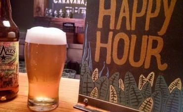 La cerveza artesanal se salvó del aumento