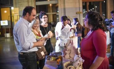 """José Corral: """"En seis días, más de 30 mil personas visitaron el Diseña Santa Fe"""""""