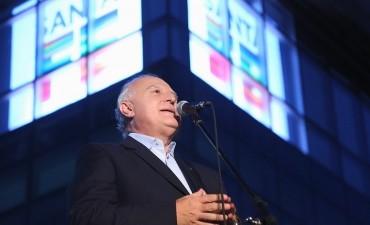 Lifschitz inauguró el CEMAFE