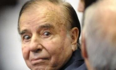 Pedirán 4 años de cárcel para Menem por el encubrimiento del atentado a la AMIA