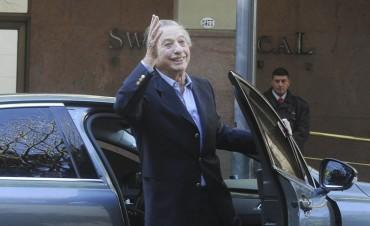 Lijo volvió a pedir los libros contables de empresas del Grupo Macri