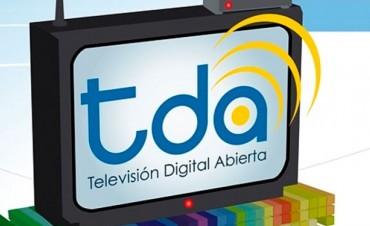 Despiden a trabajadores de la Televisión Digital Abierta
