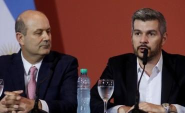 Macri le sacó las metas de inflación a Sturzenegger