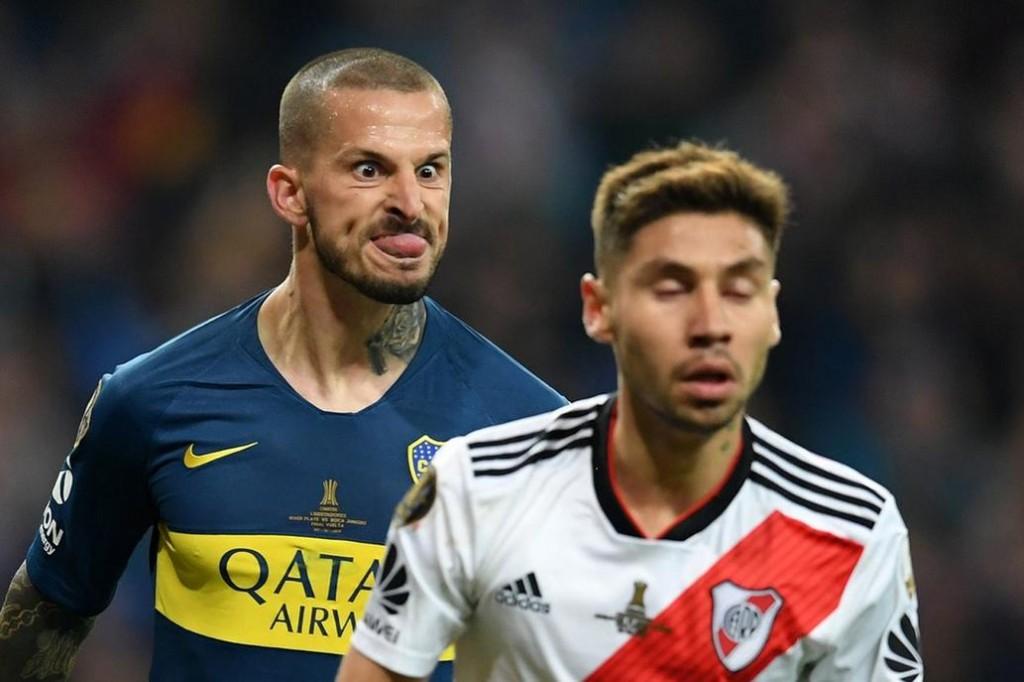 Los mejores memes de la final de la Copa Libertadores