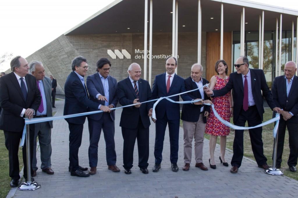 """José Corral: """"Podemos estar orgullosos de este Museo que redescubre nuestra historia"""""""