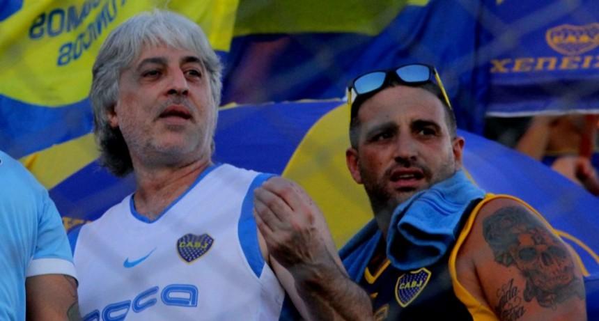 Rafael Di Zeo fue autorizado a viajar a España para la final entre Boca y River