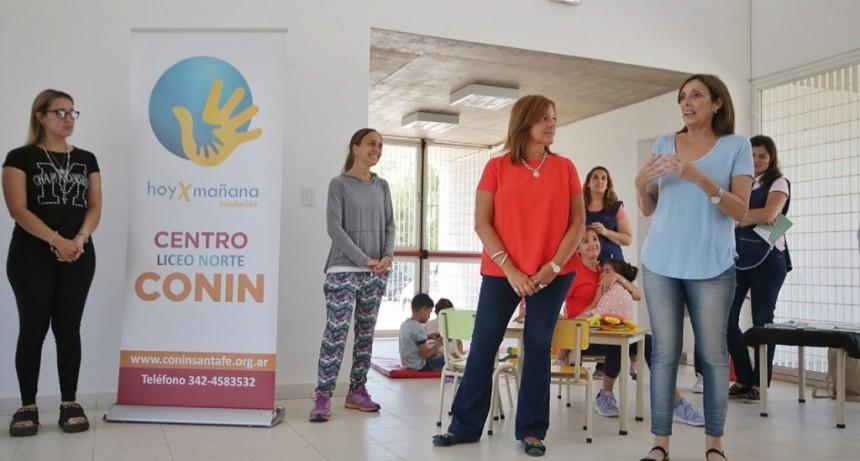 Balance positivo de los talleres de alimentación saludable en los jardines municipales