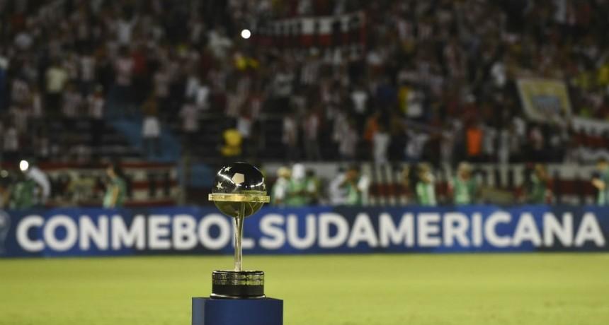 DirecTV se quedó con los derechos de la Copa Sudamericana entre 2019 y 2022
