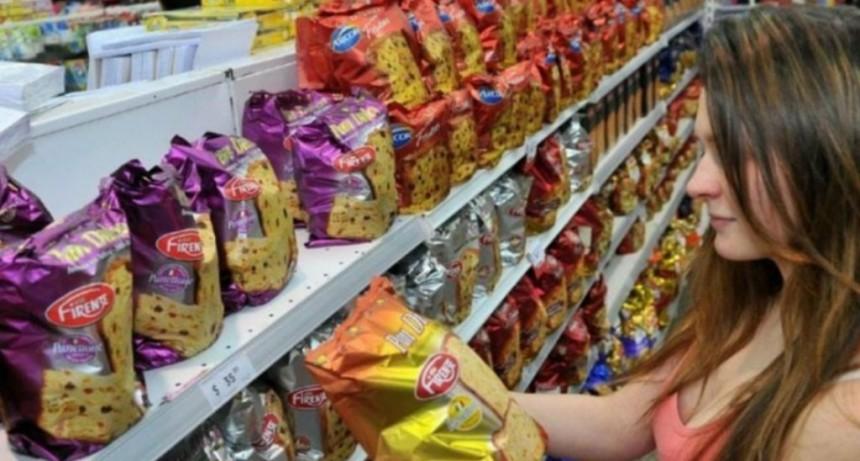 Suman productos navideños al programa Precios Cuidados