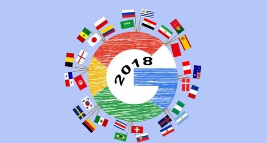 Lo más buscado por los argentinos en Google en 2018