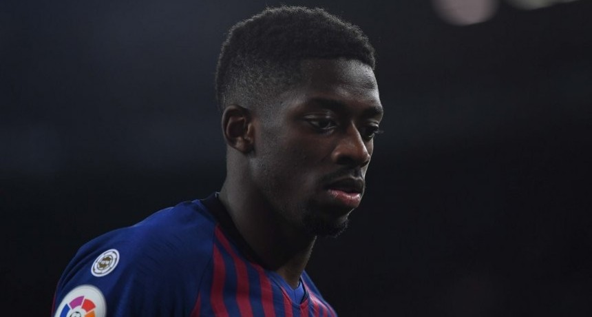 La medida que tomó Barcelona para evitar las llegadas tardes de Dembélé