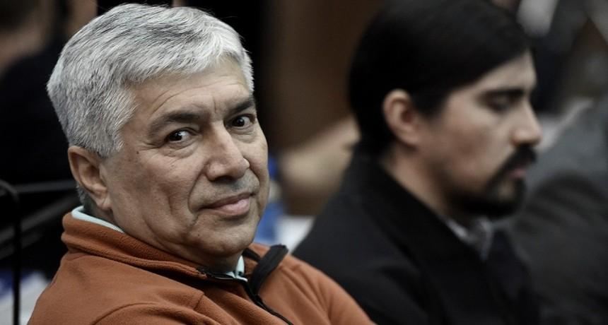 Tras la liberación de Amado Boudou, Lázaro Báez también pidió ser excarcelado