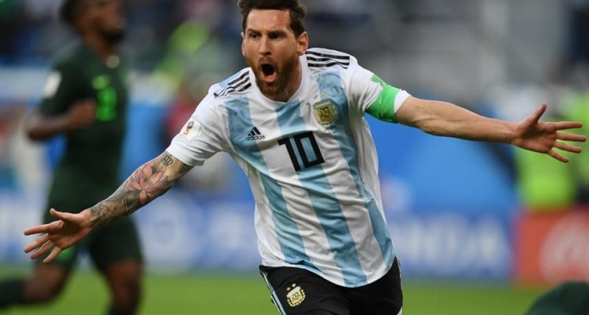 ¿Messi vuelve a la Selección para la Copa América?