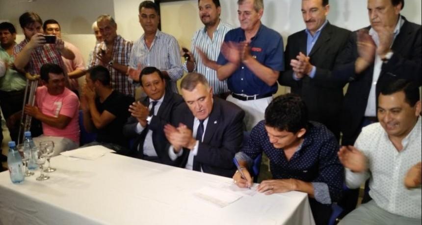 El Pulga Rodríguez comenzará su carrera política