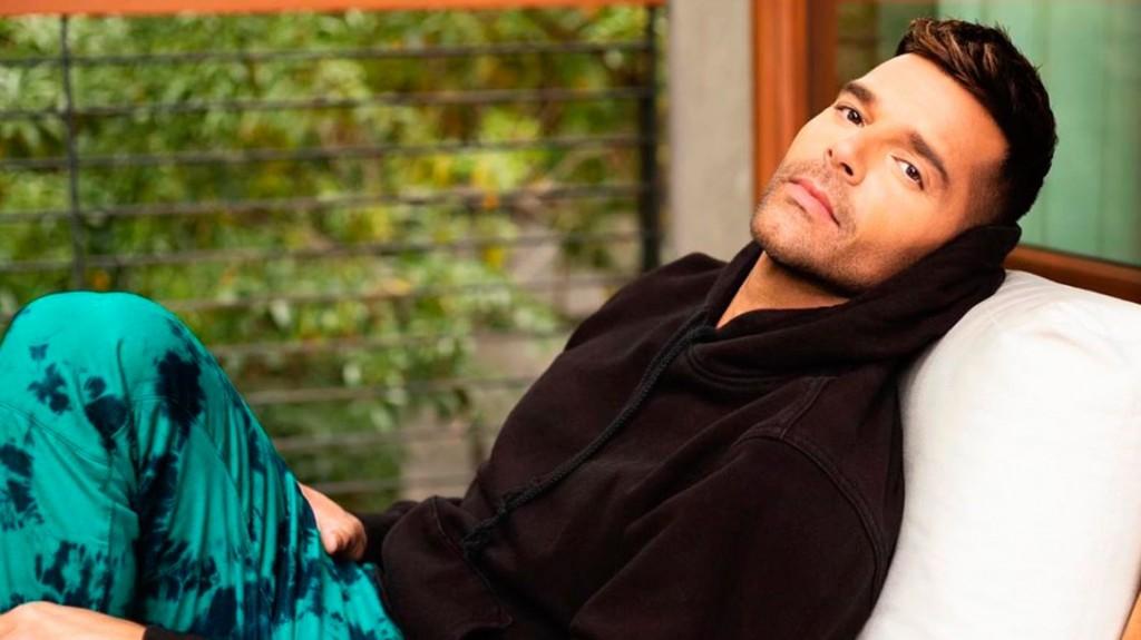 Ricky Martin agregó fechas en su gira por Argentina el año que viene