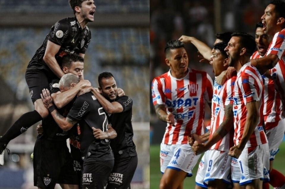 Confirmaron las fechas del debut de Unión en la Copa Sudamericana