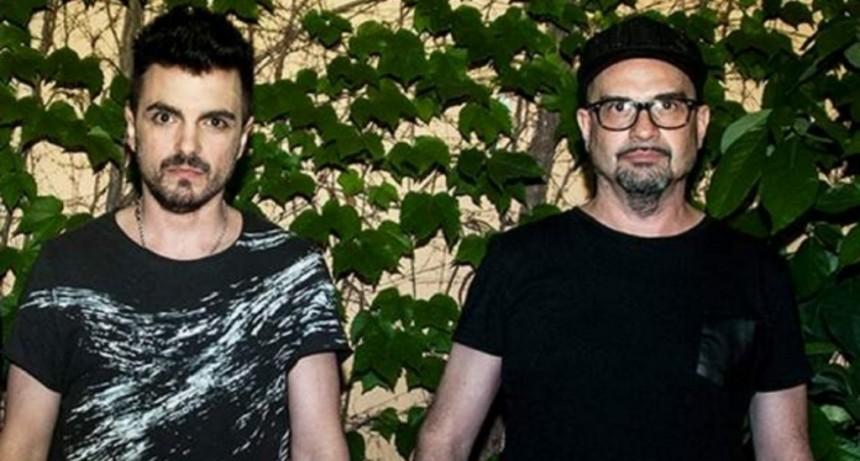 Asaltaron y apuñalaron en Chile al bajista de Miranda, Gabriel Lucena