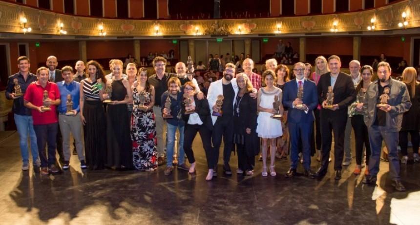 Entregaron el Premio Máscara 2019