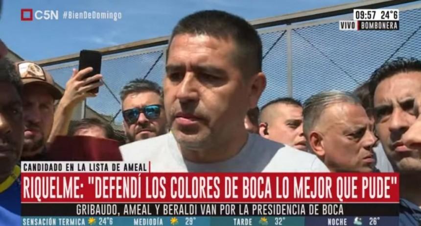 Elecciones en Boca Tres candidatos a suceder a Daniel Angelici