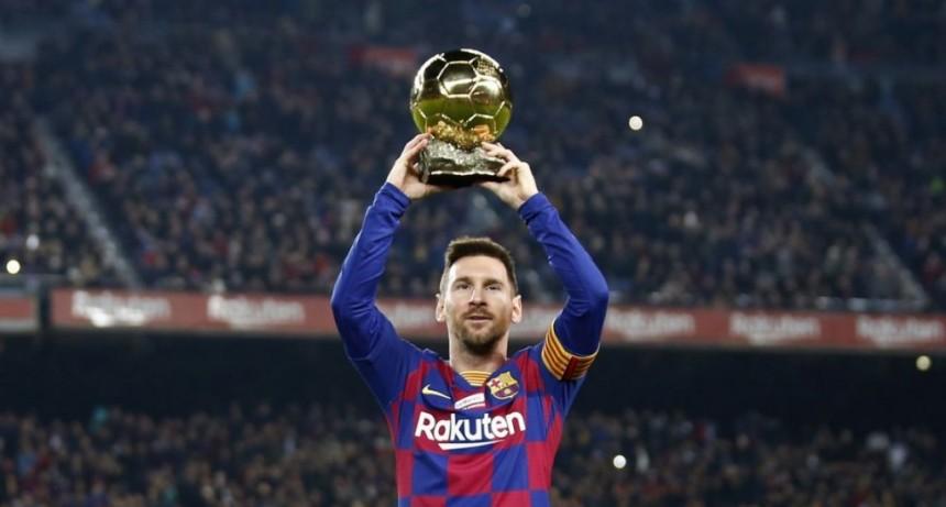 Con golazos de Messi, Suárez y Griezmann, Barcelona volvió a dar un show ante Mallorca