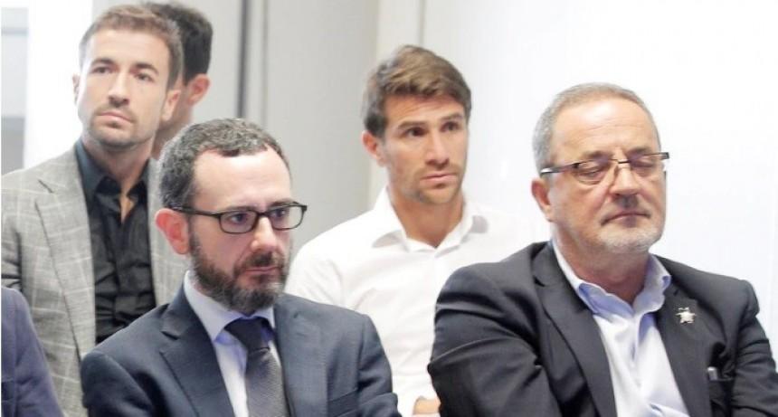 Leonardo Ponzio fue absuelto en la causa por el arreglo de un partido en España