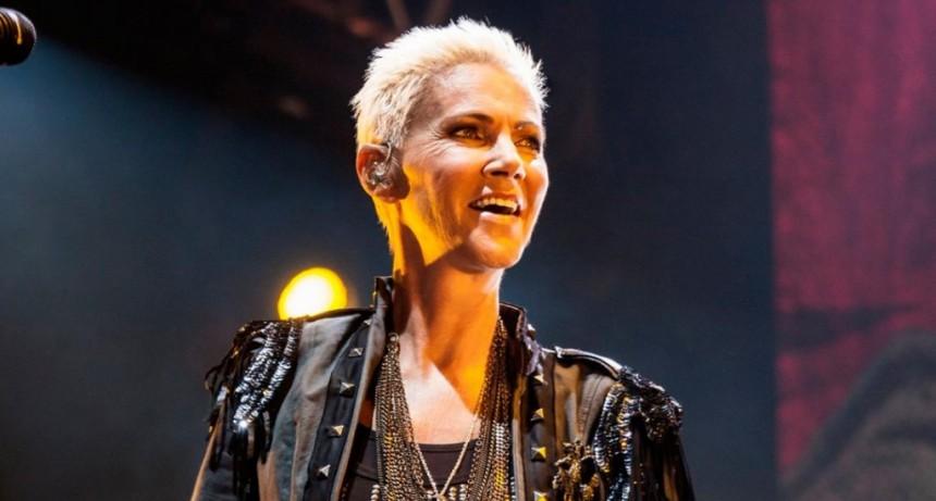 Murió Marie Fredriksson, cantante de