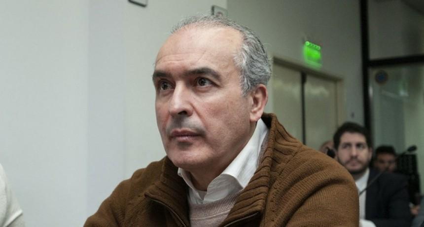 Excarcelan a José López por la Causa de los Cuadernos
